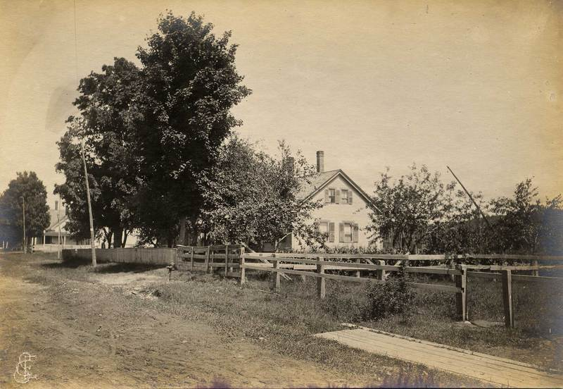 The Stanley Homestead