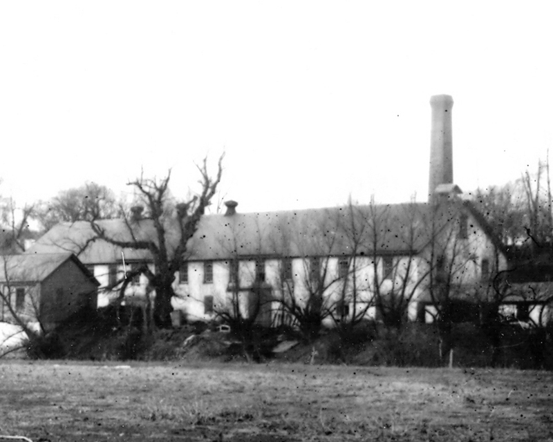 Marshall Brothers Paper Mill, ca. 1920