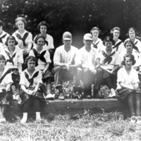 1920s Snuff Mill Ladies Baseball Team Courtesy John R Harrison web.jpg